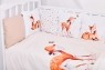 Комплект постельного белья Топотушки Оленята 6 предметов