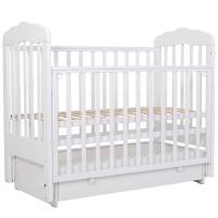 Кровать детская Топотушки Мария 6 маятник