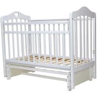Кроватка детская Топотушки Оливия 7 маятник