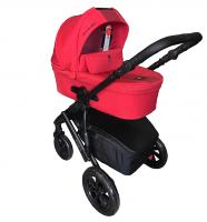 Коляска детская Coletto Astin 2 в 1 (Scarlet)