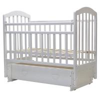 Кровать детская Лира - 7 (арт. 30)