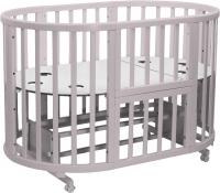 Кровать детская Ведрусс Рондо